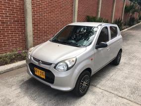 Suzuki Alto Alto 2015