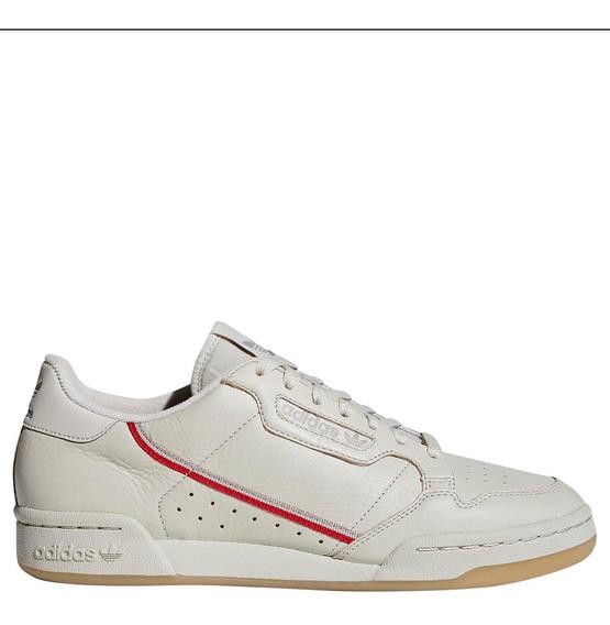 Zapatillas adidas Originals Continental 80 -bd7606- Trip Sto