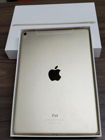 iPad Pro 9.7 4g-wi-fi 128gb 2017 Usado