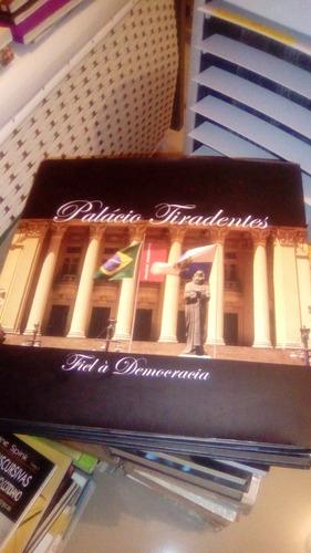 Palácio Tiradentes Fiel À Democracia Aloysio Neves