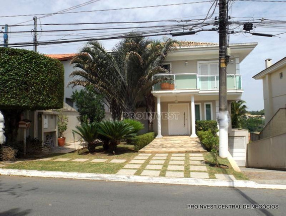 Maravilhosa Casa Na Granja Viana. Referência Ca16183. - Ca16183