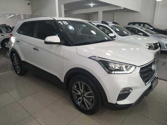 Hyundai Creta Prestige 2.0 16v Flex Aut 2018