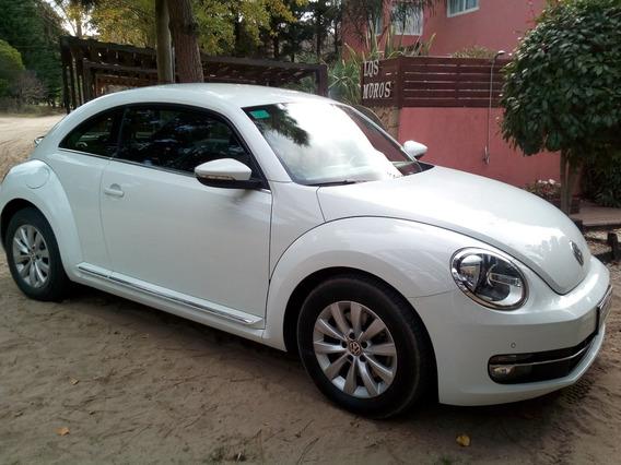 Volkswagen The Beetle 1.4 Tsi Desing Mq