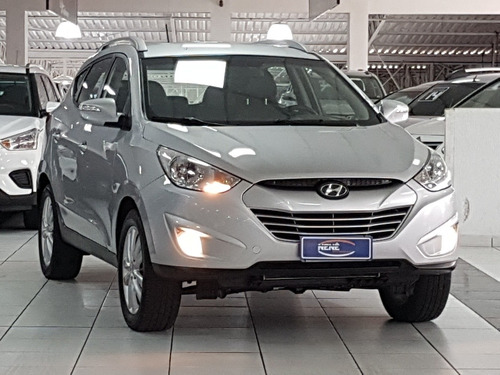 Hyundai  Ix35  2014  2.0 Gls 2wd Flex Aut.