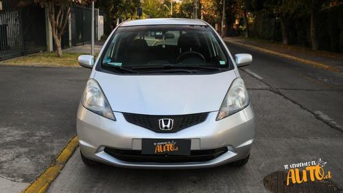 Honda Fit 1.3 Lx 2011