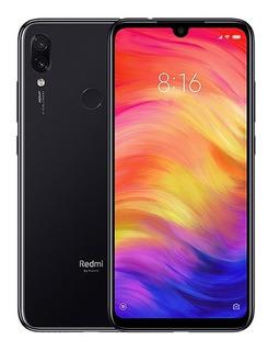 Xiaomi Redmi Note 7 128gb Tienda Fisica