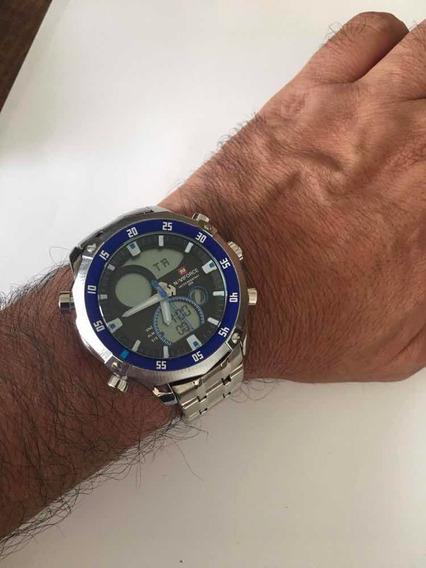 Reloj Para Caballero Marca Navyforce