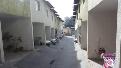 Sobrado Com 2 Dormitórios À Venda, 70 M² Por R$ 215.000 - Vila Carmosina - São Paulo/sp - So14526