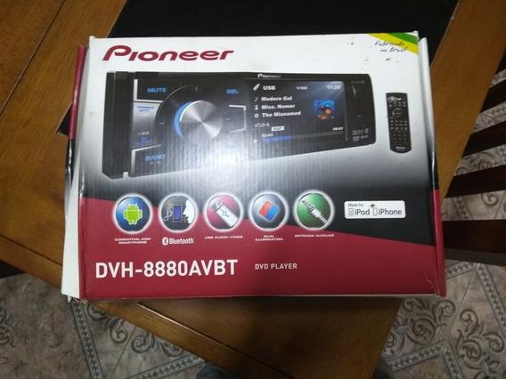 Dvd Pioneer Dvh 8880 Avbt