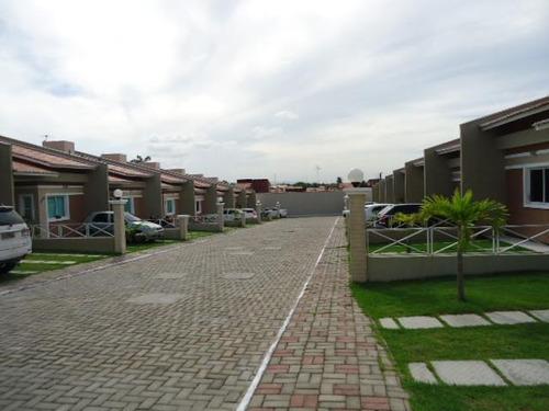 Imagem 1 de 30 de Casa Com 3 Dormitórios À Venda, 93 M² Por R$ 355.000,00 - Henrique Jorge - Fortaleza/ce - Ca0269
