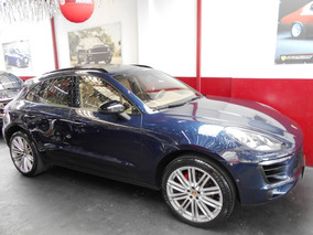 Porsche Macan Top 15 Teto Trocofinancio Favorita Multimarcas