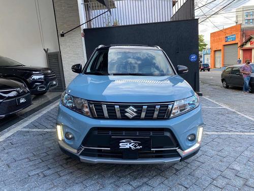 Suzuki Vitara 2020 1.4 4style Se Allgrip Aut. 5p
