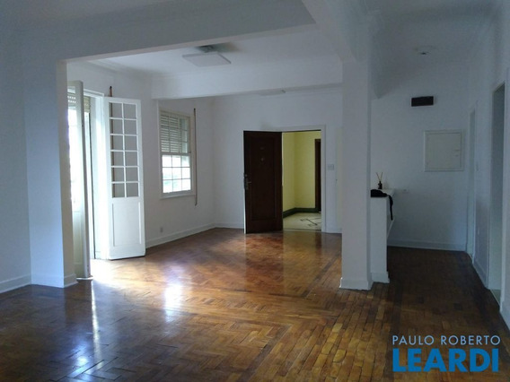 Apartamento - Higienópolis - Sp - 581219