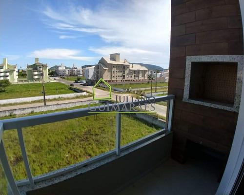 Imagem 1 de 25 de Apartamento Novo Na Praia Dos Ingleses, Próximo Ao Mar, Residencial À Venda, Florianópolis - Ap00449 - 32824358