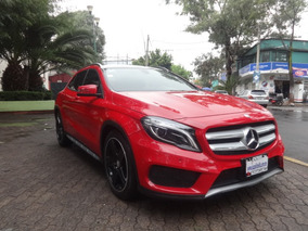 Mercedes Benz Clase Gla 5p Gla 250,cgi,sport,ta,gps,qcp,ra19