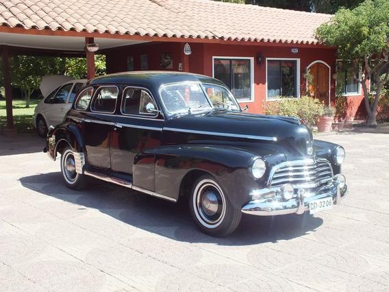Chevrolet 1946 Fleetmaster