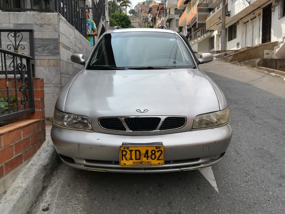 Daewoo Nubira /1998