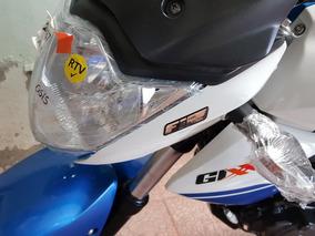 Suzuki Gixxer Inyectada 10/10 Todo Incluido