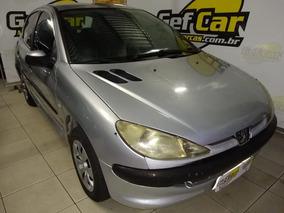 Peugeot 206 Soleil 1.6 16v 2001