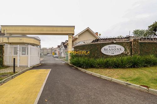 Imagem 1 de 6 de Four Seasons Residence - Terreno Em Condomínio Fechado Com 366,95 M² De Área Total À Venda,  Butiatuvinha, Curitiba, Pr - Pr - Te0075_impr