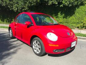 Volkswagen Beetle 2.5 Glx Sport At