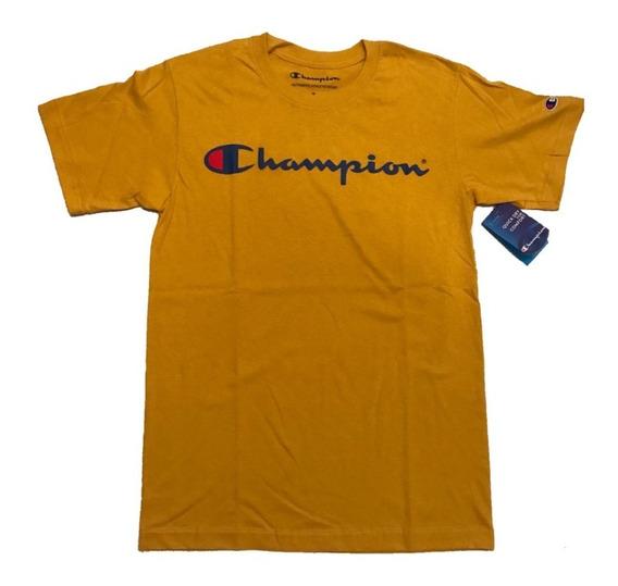 Playera Champion