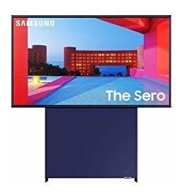 Imagen 1 de 7 de Samsung Qn43ls05ta 43  4k Qled Ultra High Definition Sero Se