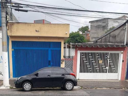 Terreno À Venda, 640 M² Por R$ 1.350.000,00 - Mooca - São Paulo/sp - Te0189