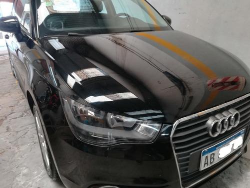 Audi A1 1.2 Tfsi Importado Rodado En Europa