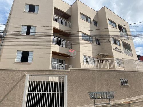 Apartamento À Venda, 2 Quartos, 1 Suíte, 1 Vaga, Guapituba - Mauá/sp - 98614