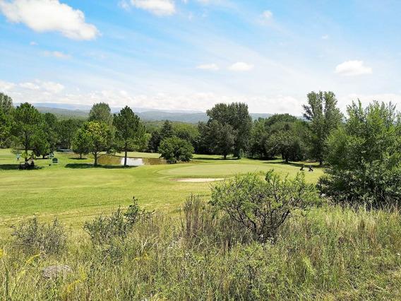 Paz, Tranquilidad, Naturaleza Y Golf!!!