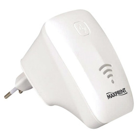 Repetidor Sinal Wireless 300mbps Maxprint
