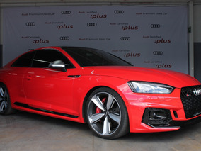 Audi Rs 5 Coupé 2.9 Tfsi 450hp 2018