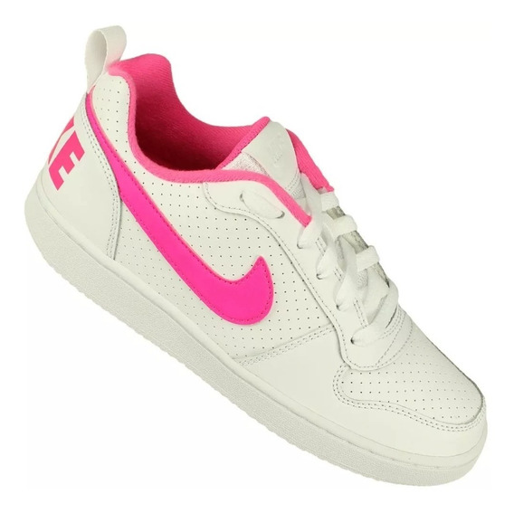Tenis Nike Court Borough Low Original Promoção Ultimos Pares!!