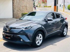 Toyota C-hr Única