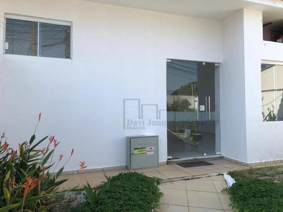Casa Comercial Para Locação, 201 M² Por R$ 5.000,00- Centro - Sorocaba/sp - Ca1970