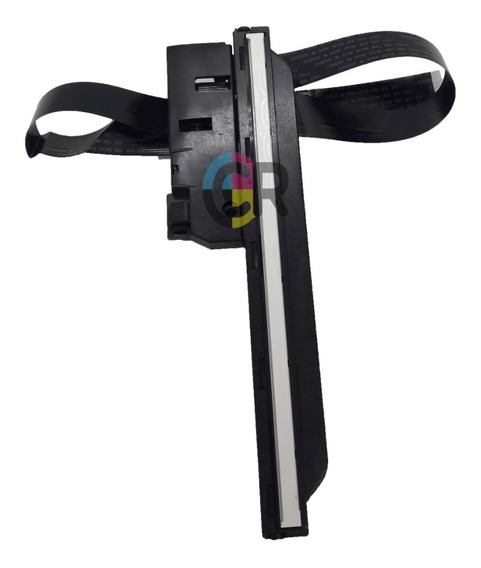 Modulo Scanner Hp M1132 / M 1132 / 1132 - Completo Novo