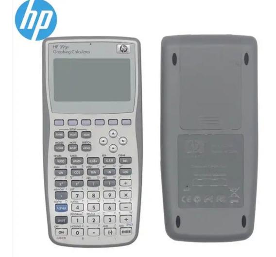 Calculadora Hp 39gs Gráfica Cientifica. Original