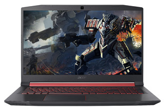 Notebook Gamer Acer Intel Core I7 +1060 Gtx 6gb +16 Gb Ram