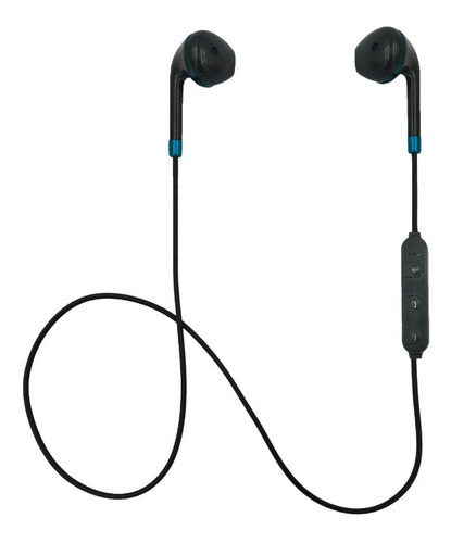 Imagen 1 de 7 de Auricular Running Inalambrico Bluetooth Manos Libres Con Micrófono Compatible Con Samsung Motorola iPhone