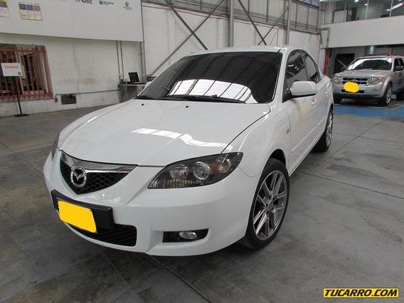 Mazda Mazda 3 Mt 1600cc 4p