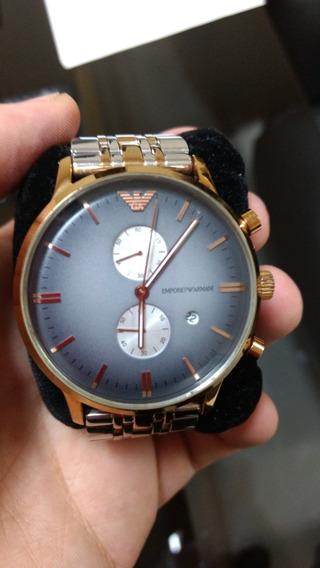 Relógio Armani Original Ar1648