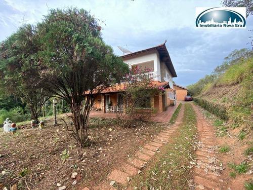 Imagem 1 de 30 de Casa Com 4 Dormitórios À Venda, 900 M² Por R$ 3.000.000,00 - Marambaia - Vinhedo/sp - Ca1960