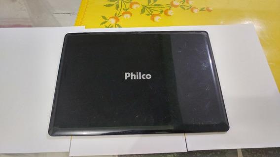 Promoção Carcaça Completa Notebook Philco Phn 14103 Cod.239