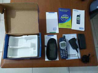 Celular Nokia 5125 Cdma Antigo (raridade)
