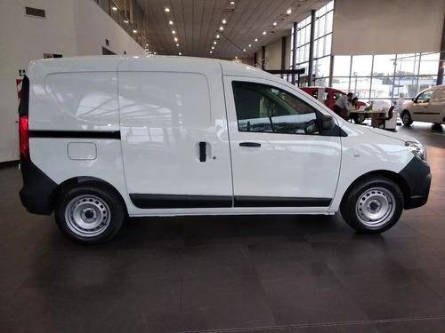 Renault Kangoo Confort 0km Entrega Asegurada Sale Ya (lf)