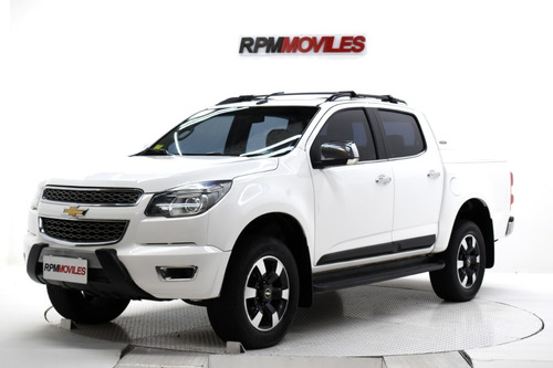 Chevrolet S10 High Country 4x2 Cuero Manual 2015 Rpm Moviles
