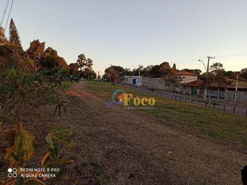 Imagem 1 de 13 de Área À Venda, 40000 M² Por R$ 3.300.000,00 - Jardim Carlos Borella - Itatiba/sp - Ar0052