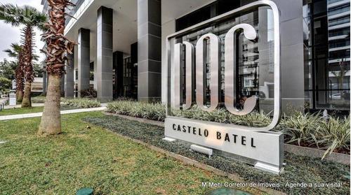 Sala Comercial À Venda Com 27.61m² Por R$ 438.000,00 No Bairro Batel - Curitiba / Pr - M2cy-dcbw804
