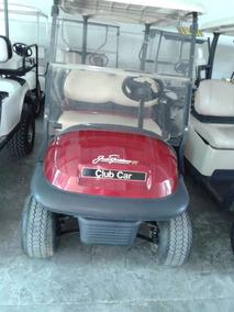 Carro De Golf Clubcar Jack Nicklaus 2016